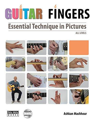 9781939619020: GUITAR FINGERS: Essential Technique in Pictures