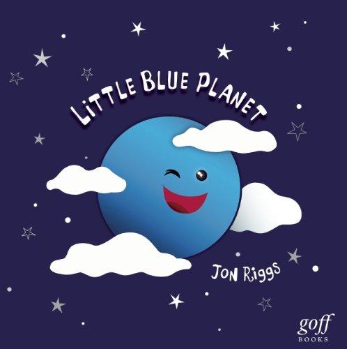 9781939621078: Little Blue Planet