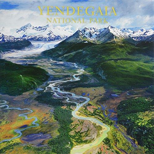 9781939621221: Yendegaia National Park
