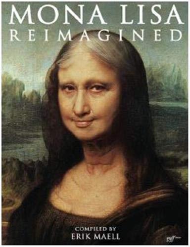 9781939621269: Mona Lisa Reimagined