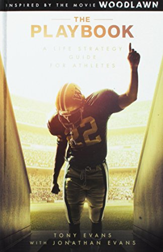 9781939622266: The Playbook: Inspired by the Movie Woodlawn