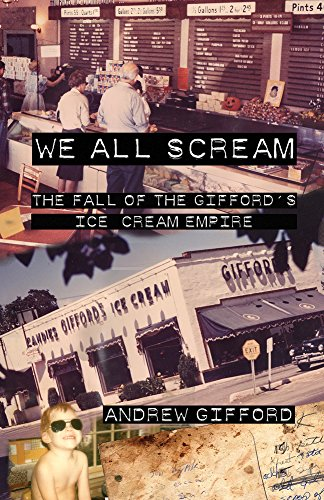 We All Scream (Paperback or Softback)
