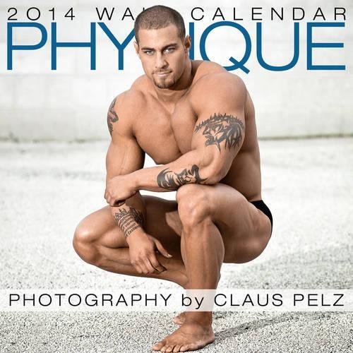 9781939651112: 2014 Physique Wall Calendar (Calendars)