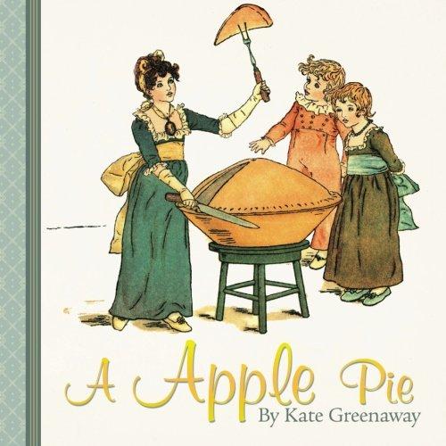 9781939652225: A Apple Pie