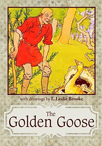 9781939652423: The Golden Goose