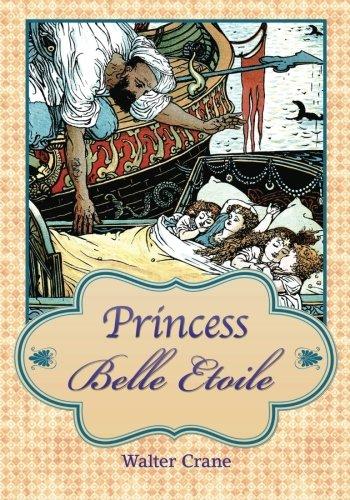 Princess Belle-Etoile: d'Aulnoy, Madame