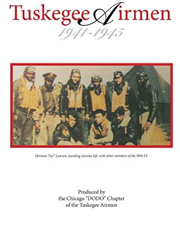 9781939654052: Tuskegee Airmen 1941-1945