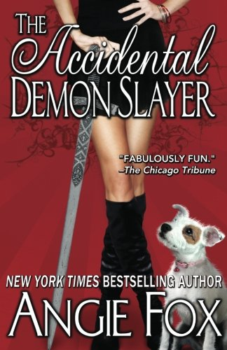 The Accidental Demon Slayer (Paperback or Softback)