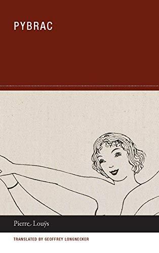 Pierre Louys - Pybrac (Paperback): Pierre Louys