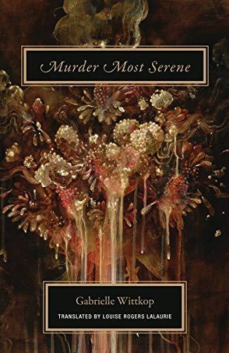 9781939663146: Murder Most Serene