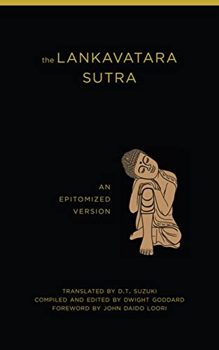 9781939681003: The Lankavatara Sutra: An Epitomized Version