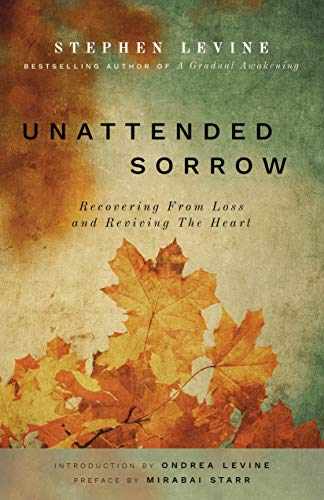 9781939681904: Unattended Sorrow: Recovering from Loss and Reviving the Heart