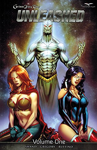 9781939683014: Grimm Fairy Tales Presents: Unleashed Volume 1 (Grimm Fairy Tales Unleashed)
