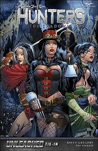 9781939683267: Grimm Fairy Tales Presents: Hunters