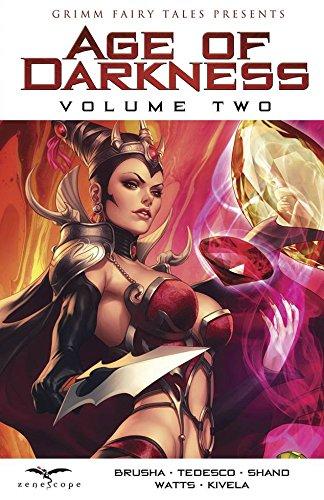 Age of Darkness Volume 2: Shand, Patrick