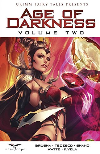 9781939683748: Age of Darkness Volume 2