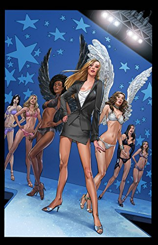 9781939683922: Grimm Fairy Tales Presents: Goddess, Inc.