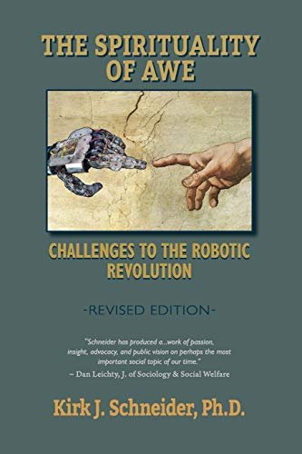 9781939686275: Spirituality of Awe (Revised Edition): Challenges to the Robotic Revolution