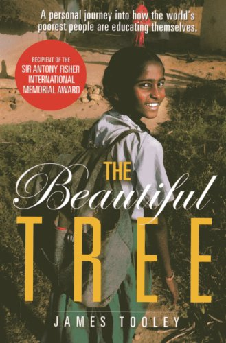 9781939709127: The Beautiful Tree: A Personal Journey Into How the World's Poorest People are Educating Themselves