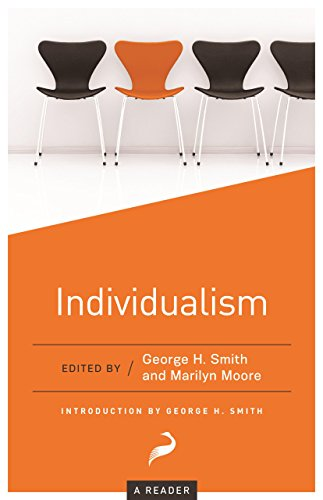 Individualism: A Reader: Aaron Ross Powell