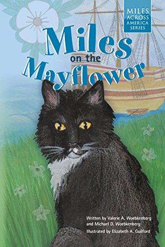 9781939710437: Miles on the Mayflower