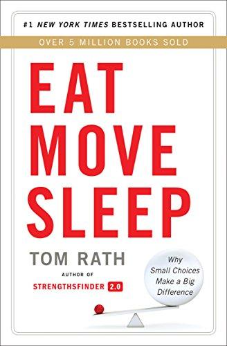 9781939714022: Eat Move Sleep