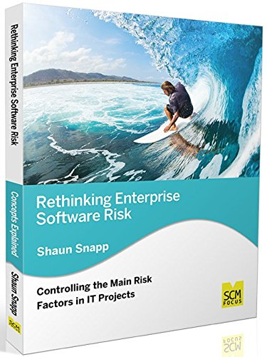 9781939731302: Rethinking Enterprise Software Risk: Controlling the Main Risk Factors on It Projects