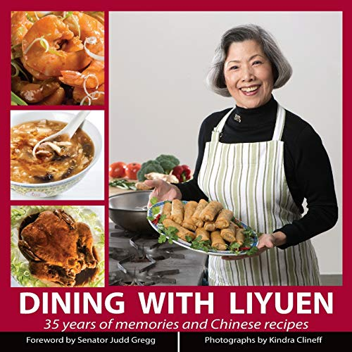 9781939739841: Dining with Liyuen