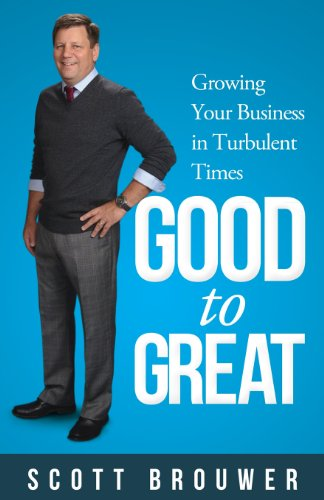 9781939758149: From Good to Great