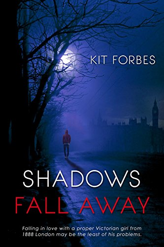 9781939765451: Shadows Fall Away