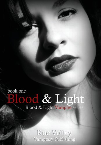 9781939769077: Blood and Light