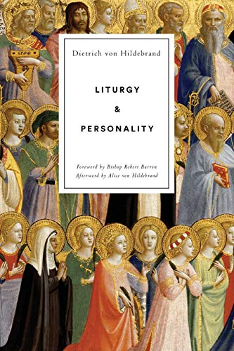 9781939773005: Liturgy and Personality