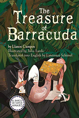9781939775146: The Treasure of Barracuda