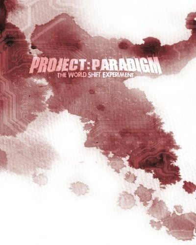 Project Paradigm: Eschaton Media