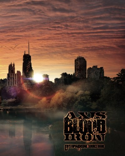 Axis of Blood and Iron: Dystopia Rising Sourcebook: Eschaton Media