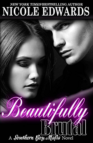 9781939786456: Beautifully Brutal (Southern Boy Mafia) (Volume 1)