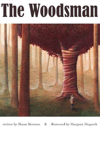 9781939792006: The Woodsman