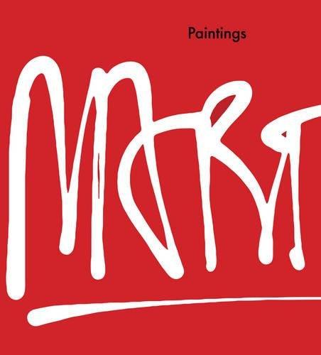 9781939799067: Eddie Martinez: Paintings