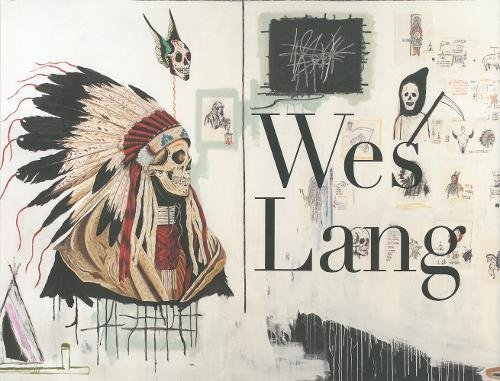 Wes Lang: Frey, James; Nelson, Arty