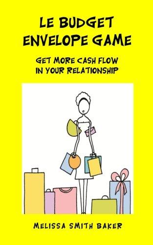 9781939812964: Le Budget Envelope Game: Get More Cash Flow In Your Relationship