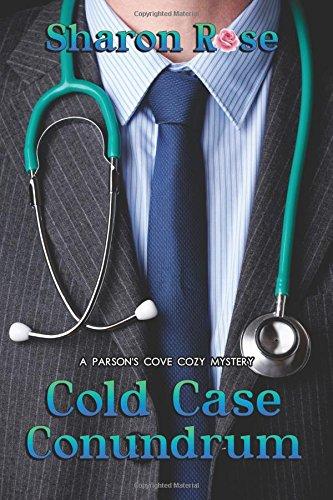 9781939816634: Cold Case Conundrum: A Parson's Cove Cozy Mystery