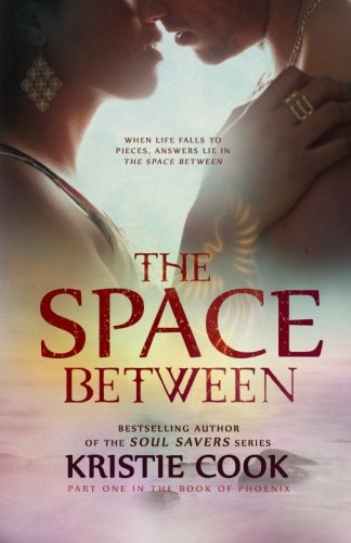 9781939859013: The Space Between: Volume 1 (The Book of Phoenix)