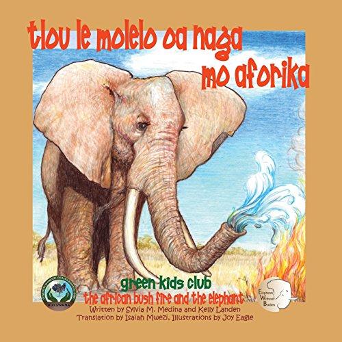 Tlou Le Molelo OA Naga Mo Aforika: Sylvia M Medina