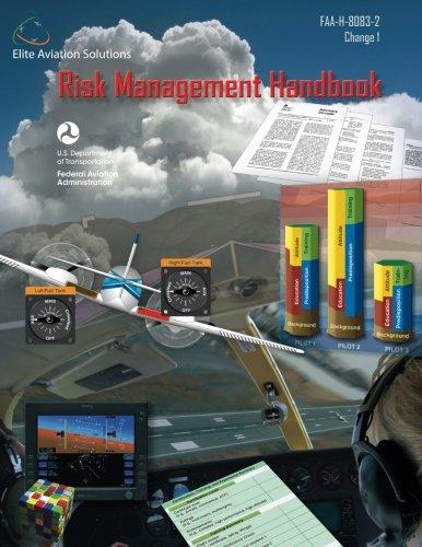 9781939878076: Risk Management Handbook FAA-H-8083-2