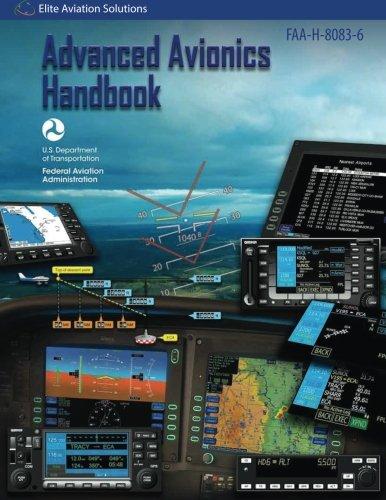 9781939878199: Advanced Avionics Handbook