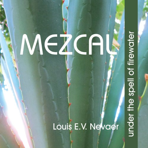 9781939879011: Mezcal: Under the Spell of Firewater