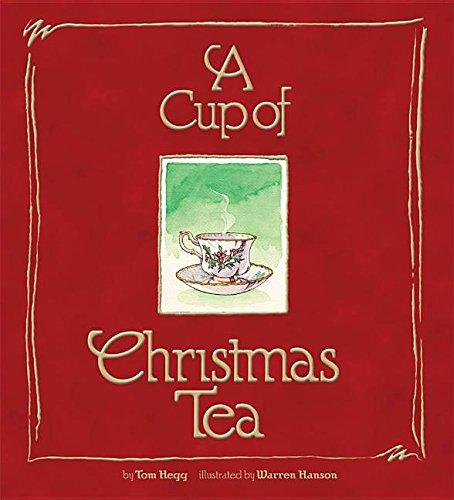 9781939881090: A Cup of Christmas Tea