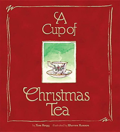 9781939881090: A Cup of Christmas Tea
