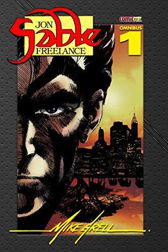 9781939888068: Jon Sable Freelance Omnibus 1