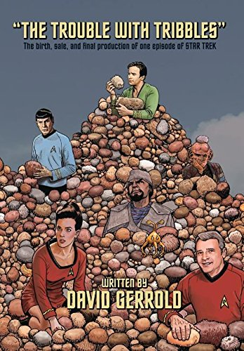 9781939888488: The Trouble with Tribbles